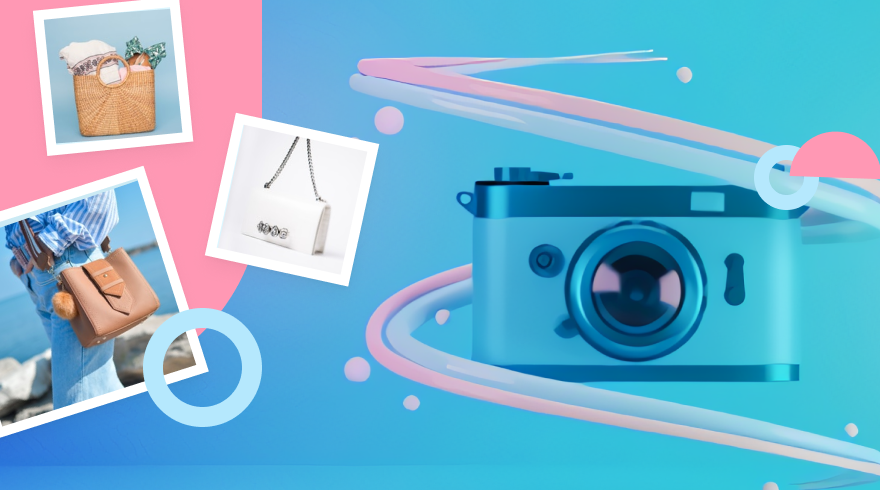How to Make a Photo for the Instagram Store by Yourself